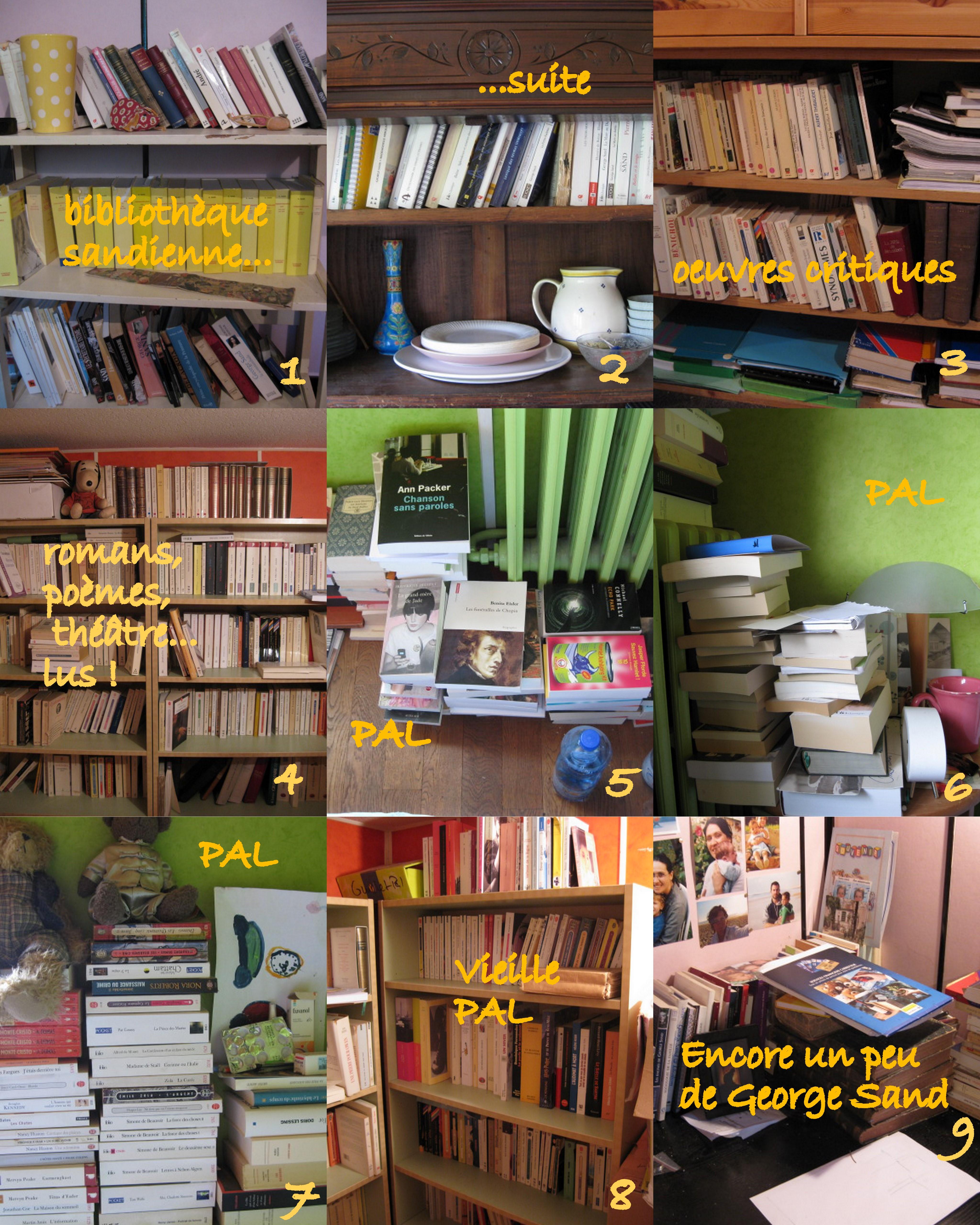 mes bibliothèques2