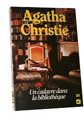 Agatha Christie-cadavre