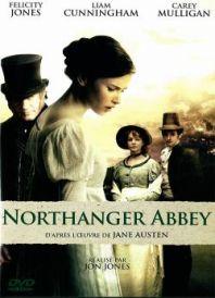 Northanger Abbey, le film