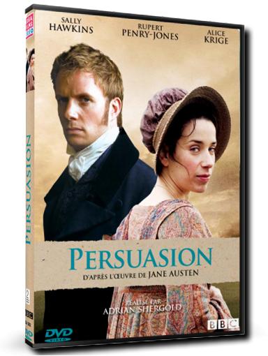 Movie persuasion jane austen