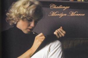 Challenge Marilyn Monroe