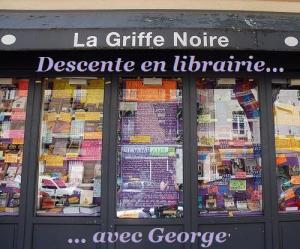 Descente en Librairie contre la TVA à 7% sur les livres dans Actualité - Événement