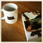 Waters du bout des doigts début de lecture 4 oct 2012
