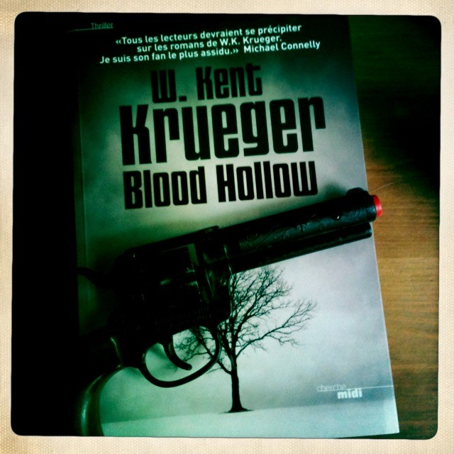 krueger Blood Hollow