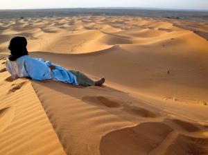 leiloona atelier désert