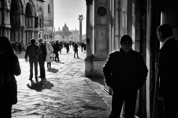 leiloona atelier Venise
