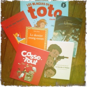 montreuil achat livre antoine 2012