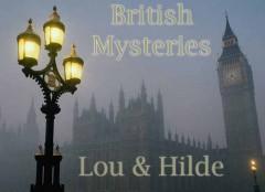 Challenge British Mysteris