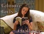 challenge gilmore girls 2013