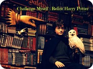 challenge Myself Harry Potter