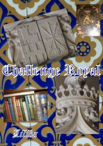 challenge royal