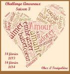 Challenge Amoureux saison 3