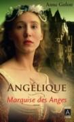 golon Angélique Marquise des anges