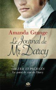 Grange Le journal de Mr Darcy