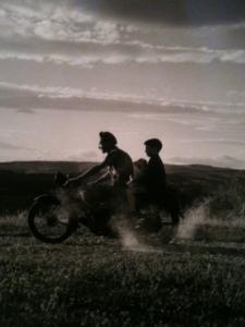 doisneau moto