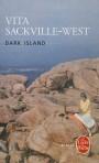 sackville-West Dark island