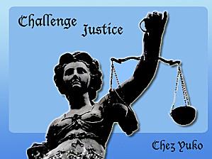 Challenge-justice-chez-Yuko session 2
