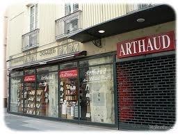librairie-arthaud