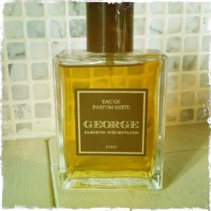 parfum George