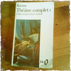 Racine Andromaque