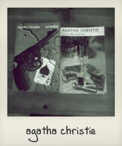 achat livres juin 2013 agatha