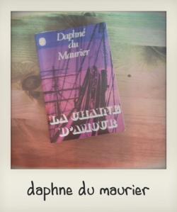 achat livres juin 2013 du maurier
