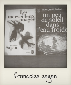 achat livres juin 2013 sagan