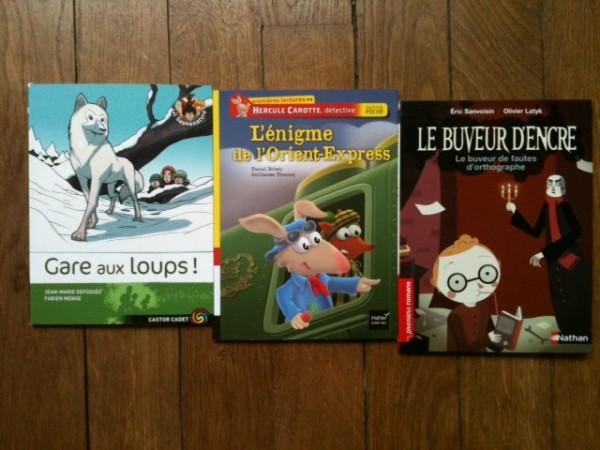 achats livres saint-maur en poche eliot juin 2013