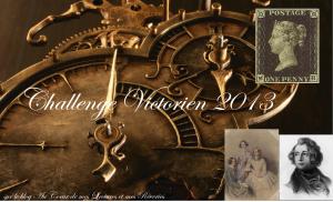 challenge victorien 2013