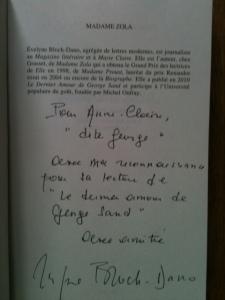 dédicace bloch-Dano saint-maur en poche 2013