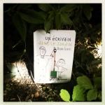 Fuentès un écrivain dans le jardin