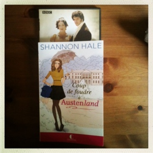 Hale Austenland