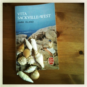 sackville-West Dark island