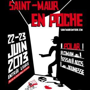 saint-maur en poche 2013 affiche