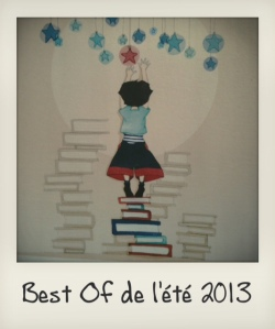 best of de l'été 2013