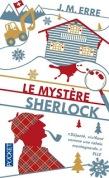 le mystère Sherlock poche
