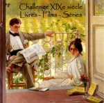 challenge littérature XIXe