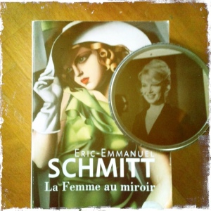 Schmitt la femme au miroir