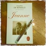 romilly jeanne