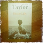 Taylor Hester lilly