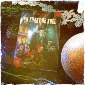 Dickens un chant de Noël