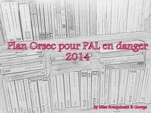PAL Orsec 2014