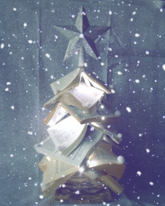 sapin de Noël 2013
