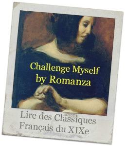 challenge Myself Classique français XIX