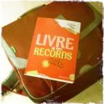 Friot le livre de mes records