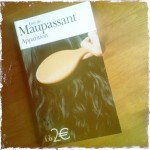 Maupassant Apparition