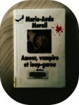 Murail amour vampire