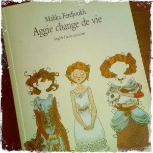 ferdjoukh Aggie