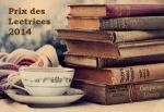 Prix des lectrices 2014