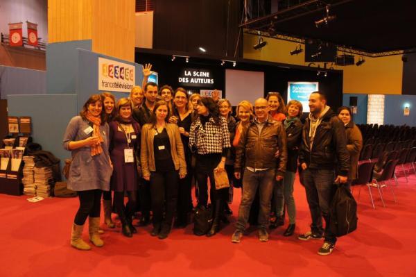 SDL 2014 rencontre de blogeurs